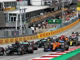 F1 made record loss in disrupted 2020 season