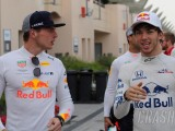 Gasly: 'Great opportunity' to go up against Verstappen
