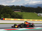 Austrian GP: Race team notes - Pirelli
