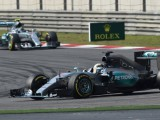 Wolff raises possibility of team orders