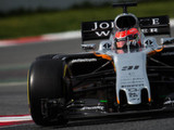 Barcelona Test Notes 28-02: Force India