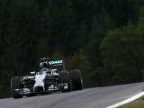 Mercedes Suffer Qualifying Defeat for First Time in 2014