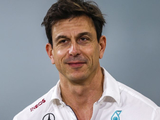 "Wolff warns F1 facing ""enormous burden"" with triple-header barrage"