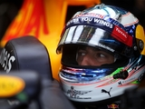 Ricciardo surprised by McLaren's pace
