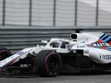 "Lance Stroll: ""I think we have to be pretty satisfied with getting into Q2"""