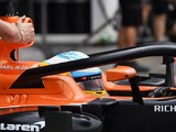 How the halo will change Formula 1 in 2018