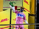 "Horner: Perez's F1 Sakhir GP victory ""a great advert for himself"""