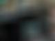 Hamilton breaks Mercedes duck