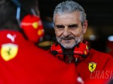 Ferrari victory showed great courage in tricky time - Arrivabene