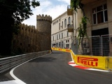 Unimpressed Button raises Baku run-off concerns
