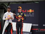 Horner: Red Bull wants Ricciardo, Verstappen until 2020