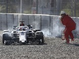 Leclerc and Ericsson say Sauber must sort 'unpredictable' F1 car
