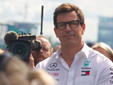 Wolff: F1 now an 'engine formula'