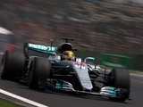Hamilton beats Vettel to sixth straight pole in China