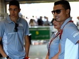 Overview: Candidates to replace Rosberg