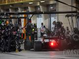 Magnussen: F1 teams need to back off to prevent botched pit stops