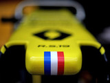 Renault's future in F1 under review