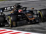 Kevin Magnussen quickest as F1 testing continues in Spain