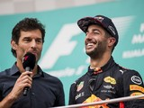 Webber: Ricciardo must focus on Verstappen not Red Bull F1 future