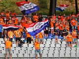 Dutch GP return capped at two-thirds fan capacity