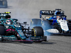 Vettel likes racing against 'always fair' Russell