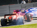 Reason for Vettel's slump explained by Montoya
