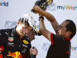 """Red Bull and Honda extend """"collaboration"""" beyond F1"""