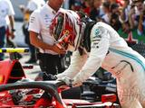 "Hamilton ""instrumental"" in avoiding Leclerc crash - Wolff"