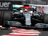 Lewis Hamilton beats Valtteri Bottas to Monaco pole, Charles Leclerc out in Q1