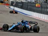 """Fernando Alonso: """"I think third place is more of a true reflection of our finishing position"""""""