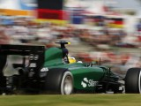 Caterham bosses threaten to quit Formula 1 as it emerges that Fernandes legally owns team