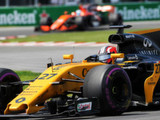 Canada GP: Race notes - Renault