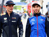 Gasly has 'no chance' of beating Verstappen