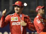 How Leclerc and Ferrari ripped up the 2019 form book