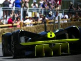 Roborace keen to hold demonstration at Formula 1 grands prix