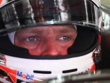 Rookie Magnussen not a hindrance - Boullier