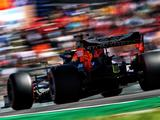Hat-trick-chasing Max Verstappen wary of Ferrari threat