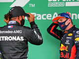 'No Verstappen clause, the future is Russell'