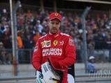 Getting a good start in US GP will be 'crucial' - Vettel