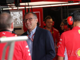 F1 Gossip: Domenicali linked with Ferrari return
