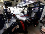 Williams Formula 1 sleepover competition gets approval