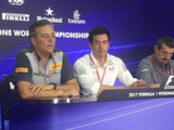 Malaysia GP: Friday Press Conference Part 2