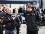 """Steiner: """"Almost impossible"""" for Haas to stay in F1 without new deal"""