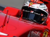 Kimi wants 'more challenging' F1