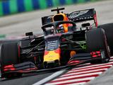 Christian Horner: 22 races on the same number of engines 'a tall ask'