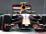 Verstappen: 2017 not another 'learning year'