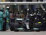 Pirelli doubts Hamilton could have finished without late Turkey F1 pitstop