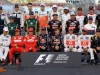 F1 2013: The grid so far