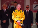 Oliver Rowland appointed Renault F1 development driver