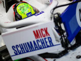 """""""We've caught up with the losses from the first day."""" – Mick Schumacher on F1 testing"""